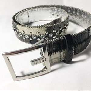 Guess Studded Belt